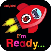 Image of Ladybird's I'm Ready for Phonics! app icon